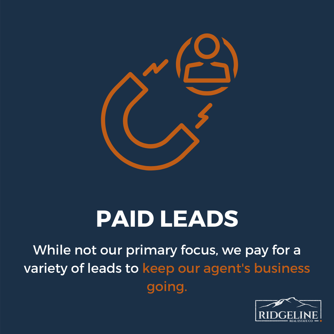 Paid Leads