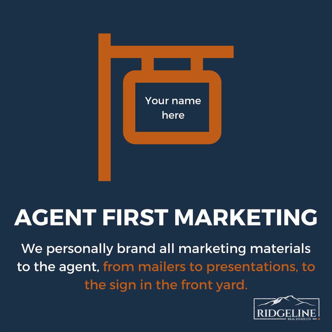 Agent First Marketing