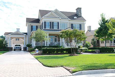 Ashville Park The best neighborhoods in Virginia Beach