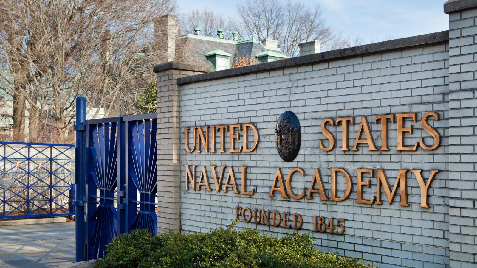 U.S.-Naval-Academy