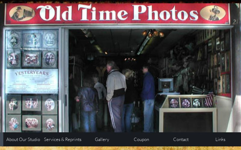 Old-Time-Photos