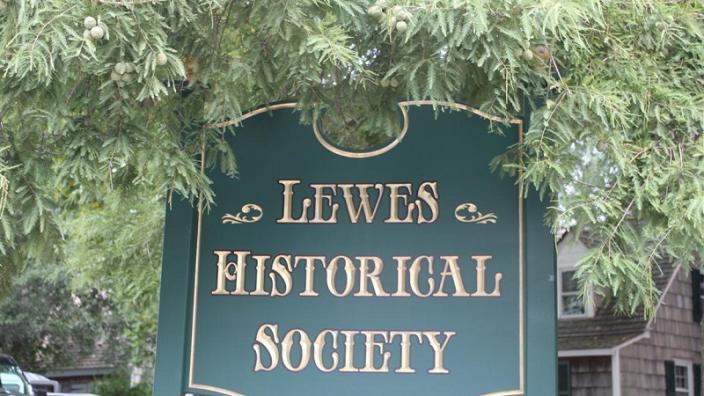 Lewes-Historical-Society