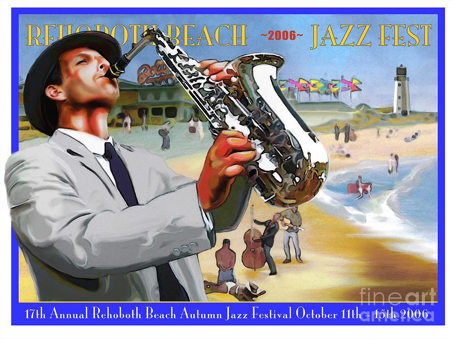 Rehoboth-Jazz-Festival