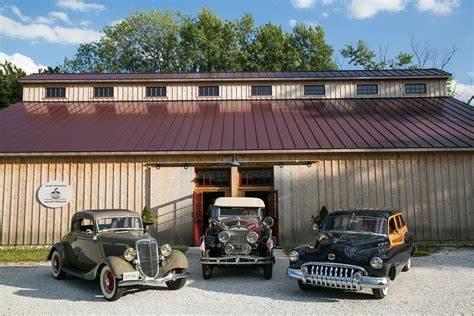Classic-Motor-Museum