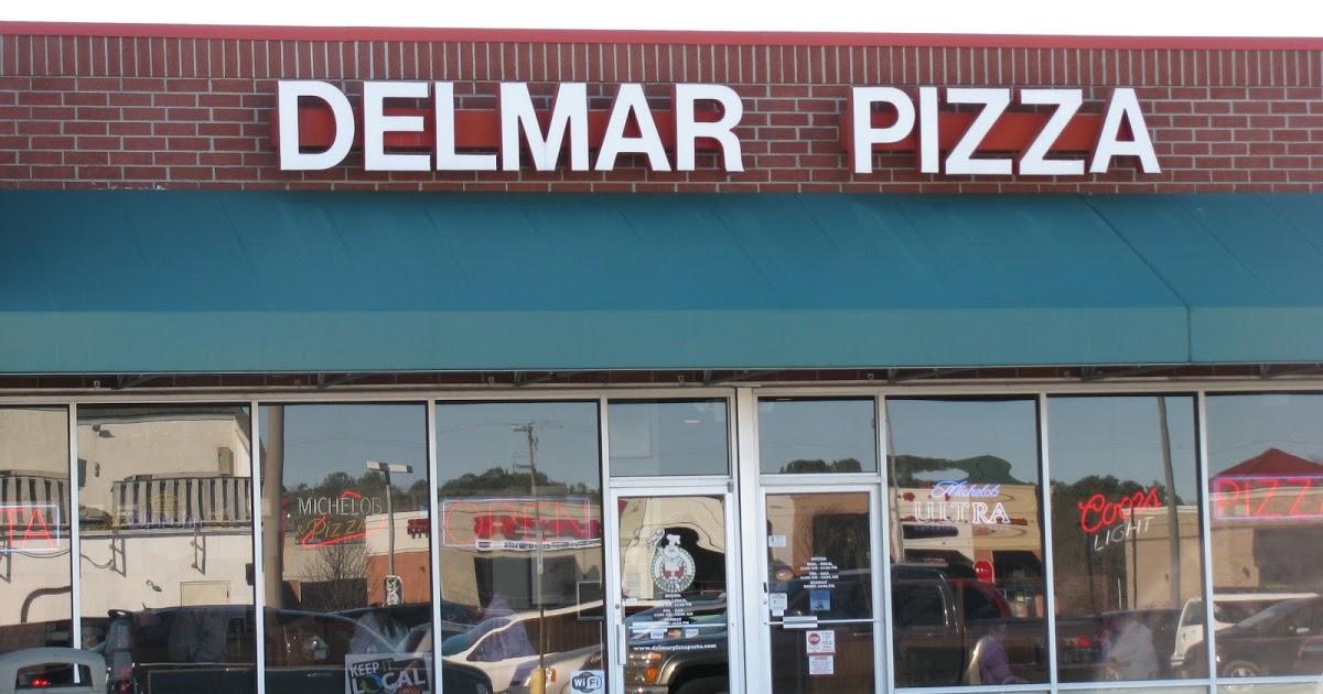 Delmar-Pizza