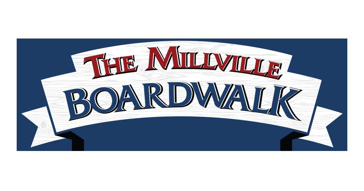 Millville-Boardwalk