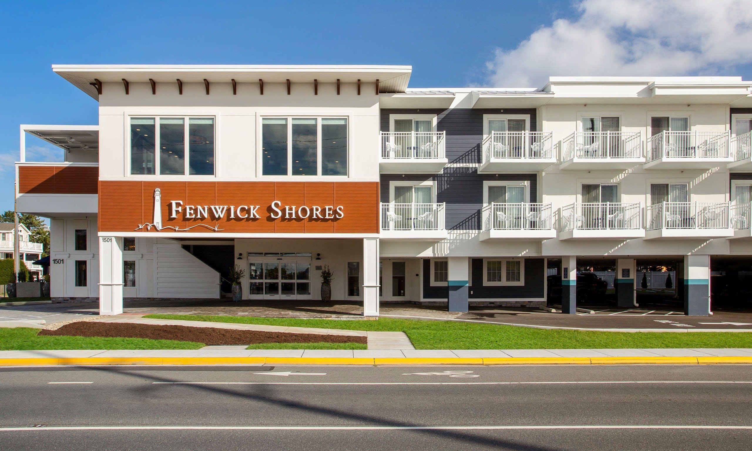 Fenwick-Shores