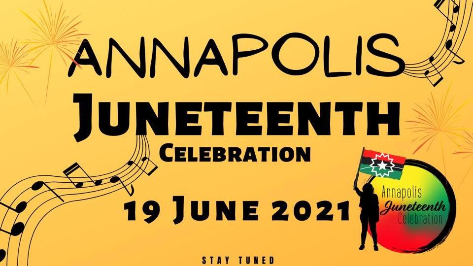 Annapolis Juneteeth Festival