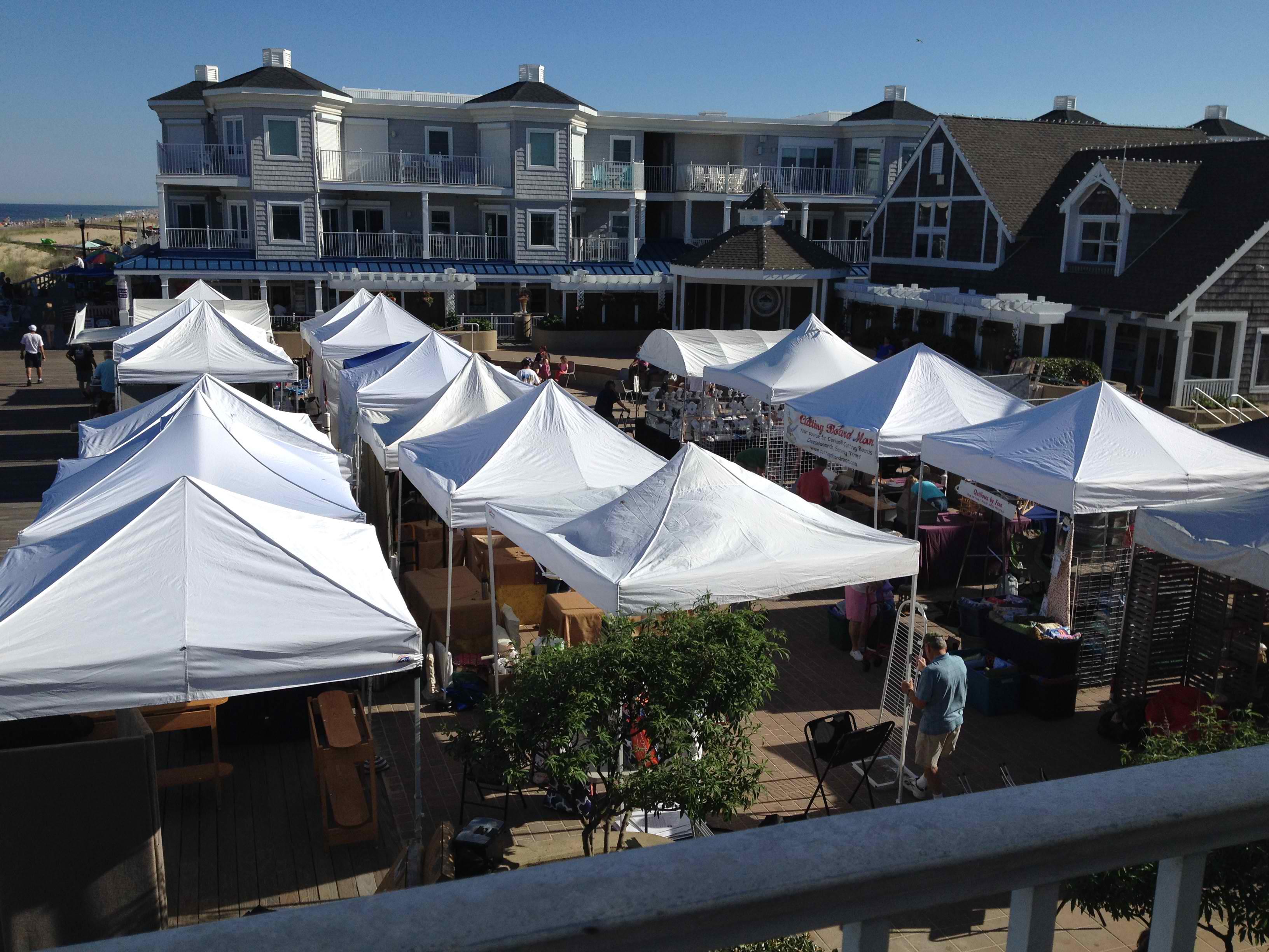 seaside-craft-show