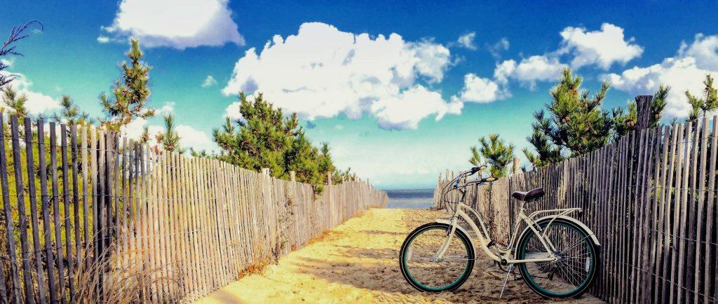 Bike Riding Rehoboth Beach