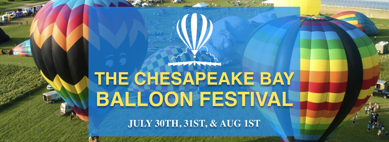 Chesapeake Bay Balloon Festival