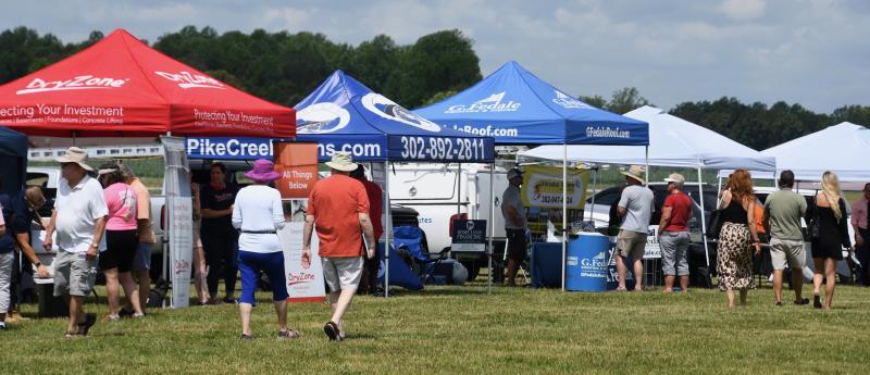 Delaware Resorts Outdoor Expo & Craft Show