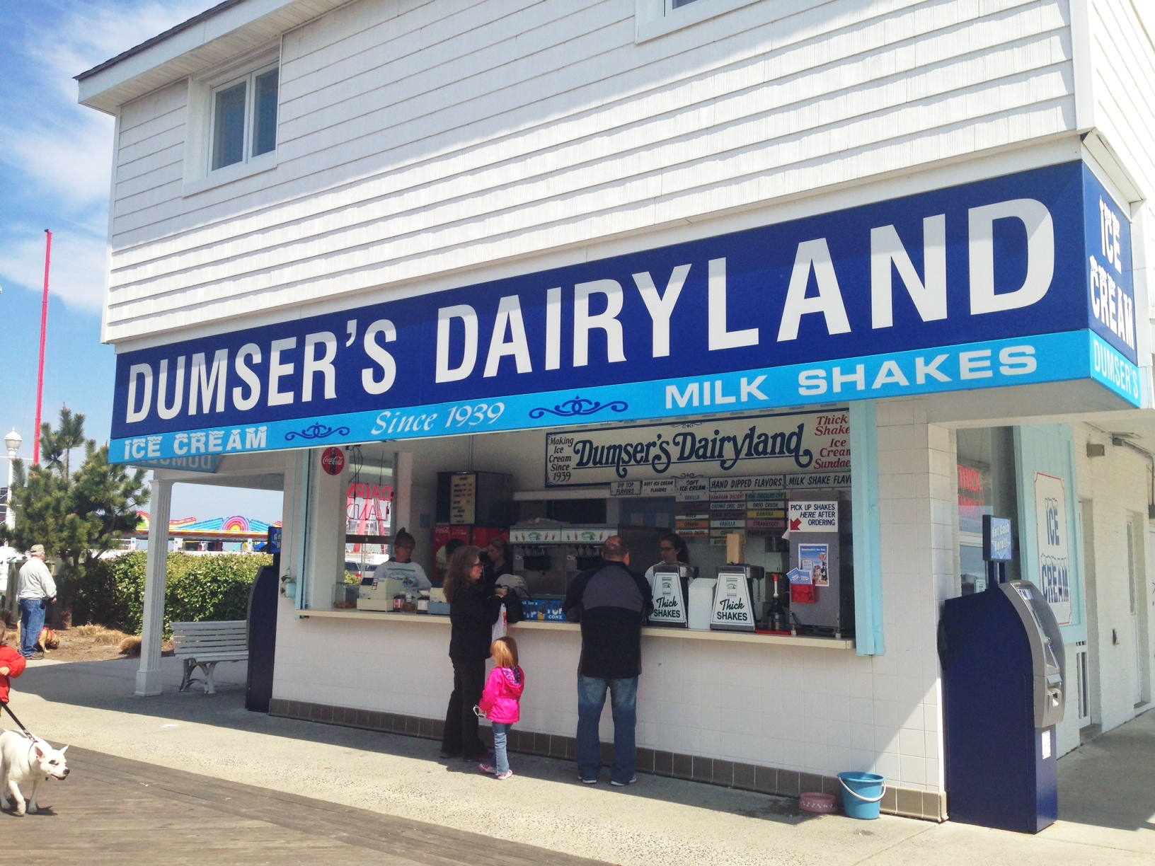 dumsers-dairyland