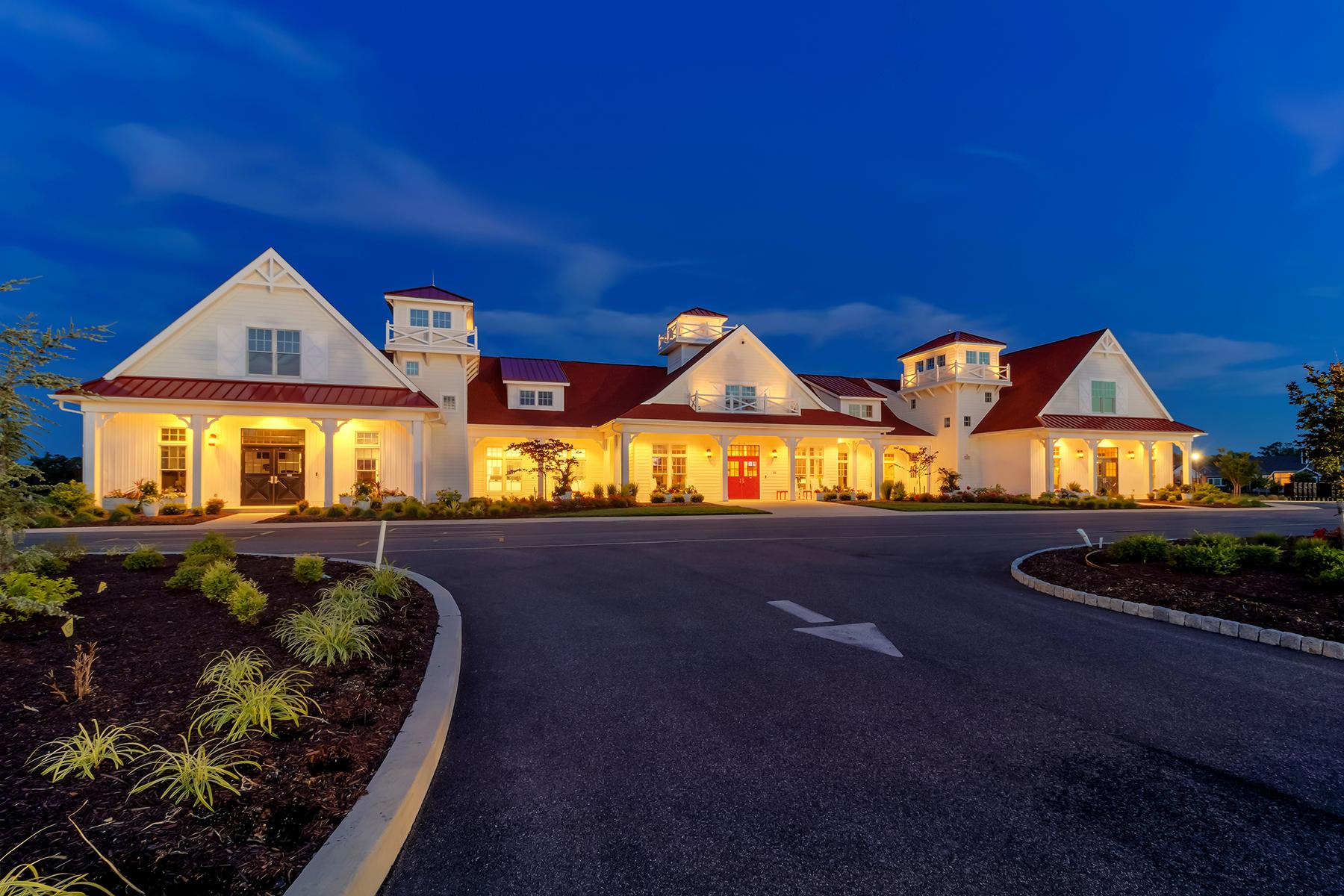 Coastal Club Clubhouse 2