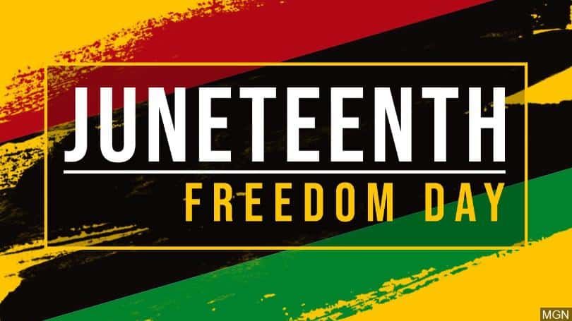 Annual Juneteenth Event in Georgetown