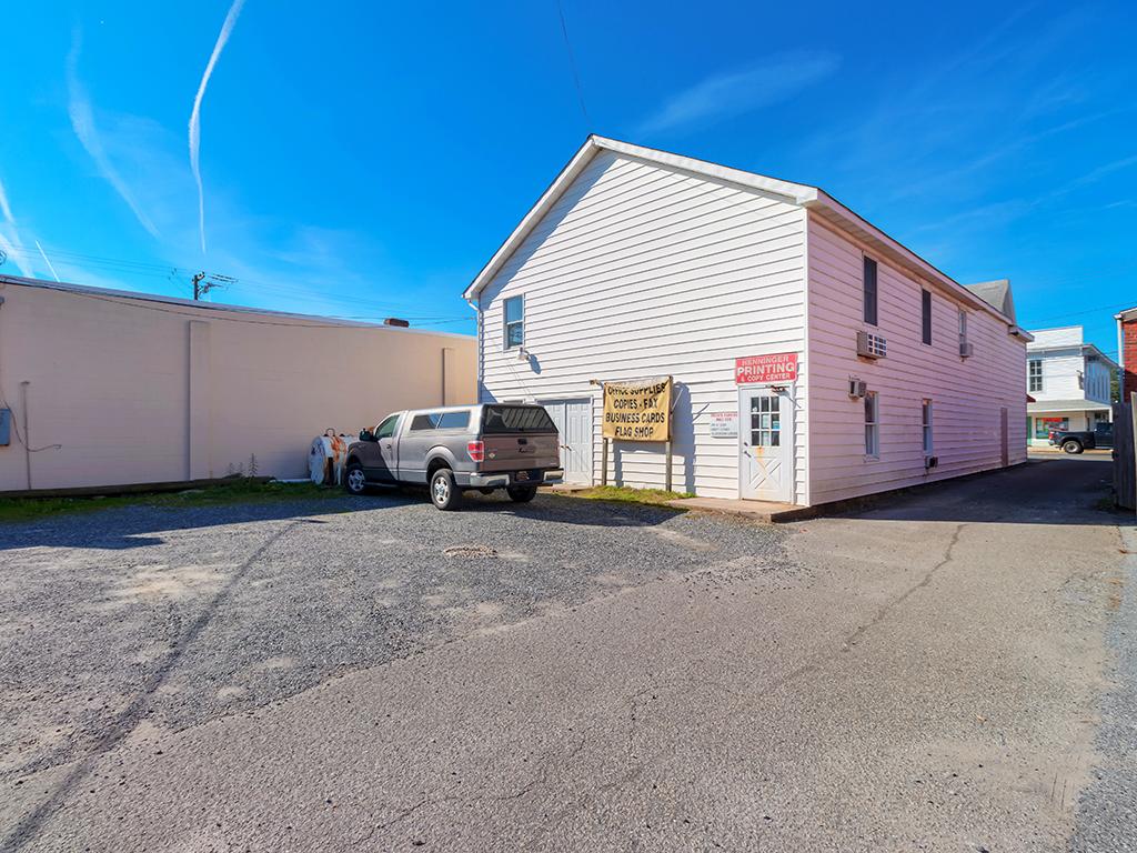 208 Main Street Millsboro Delaware