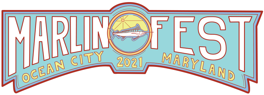 Marlin Fest 2021 Logo
