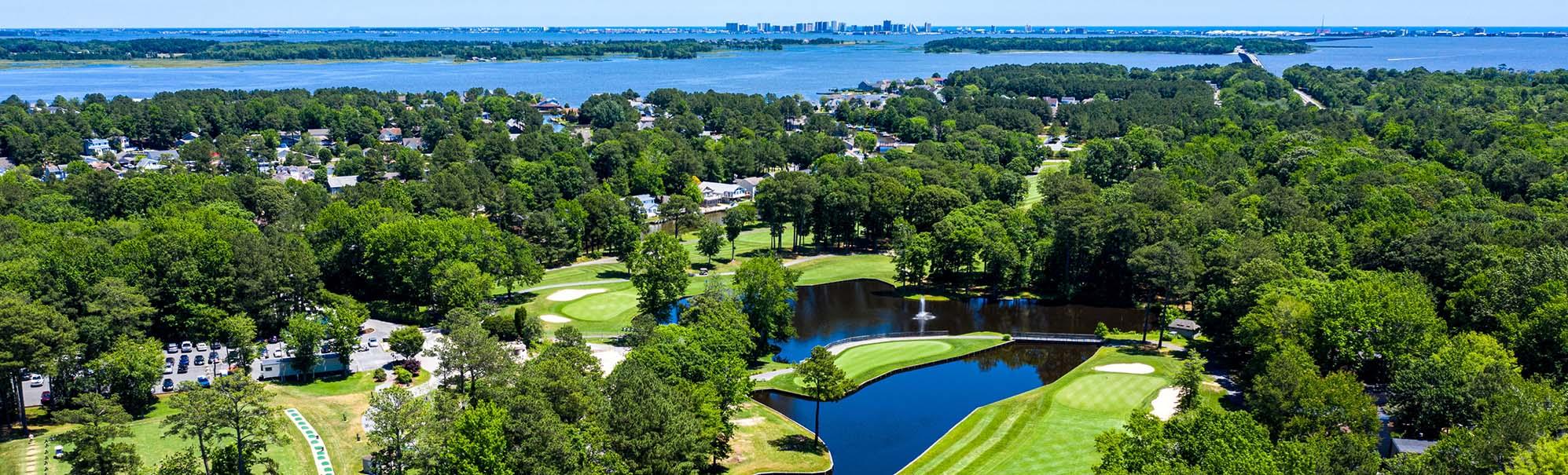 Ocean Pines Golf Course