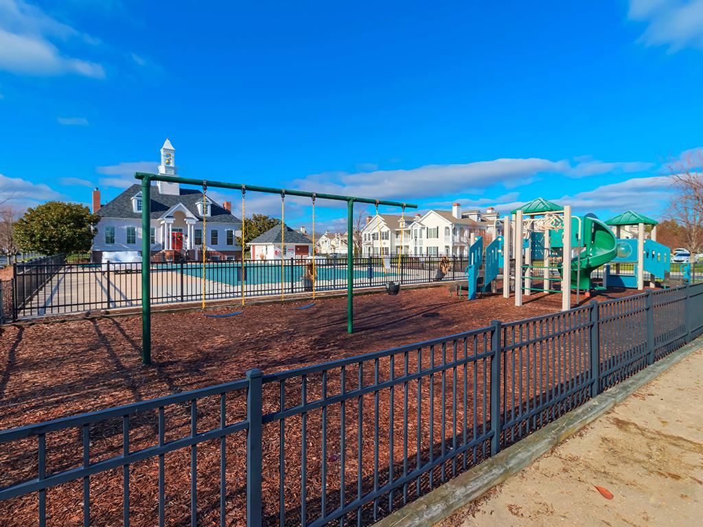 Paynter's Mill Playground