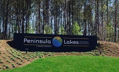 peninsula-lakes