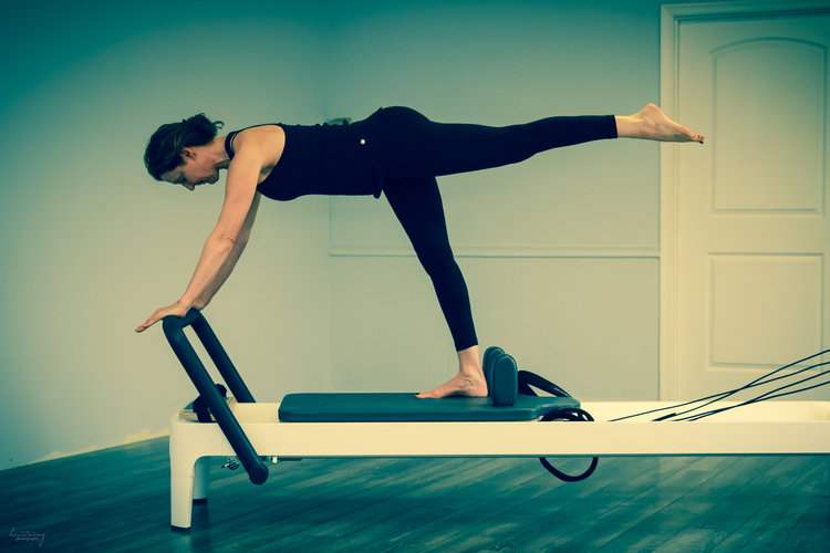 Right Balance Pilates