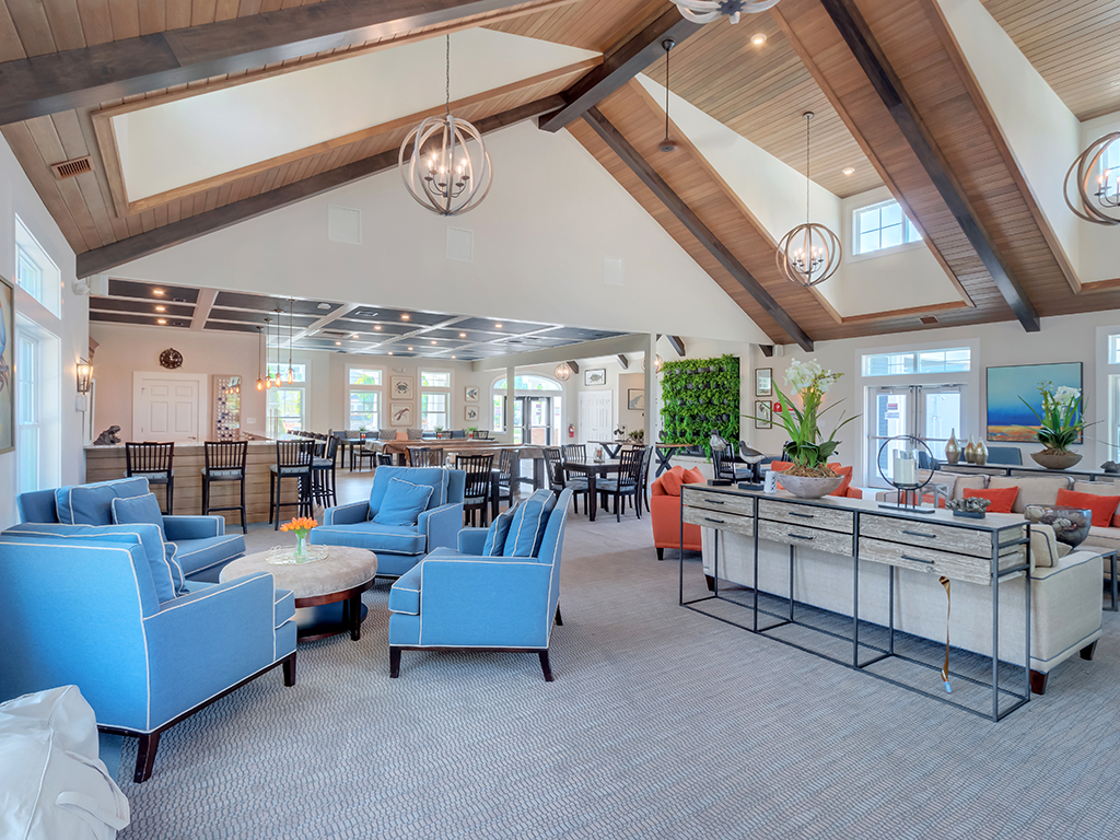 Tidewater Clubhouse