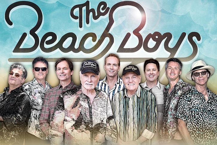 The Beach Boys Promo