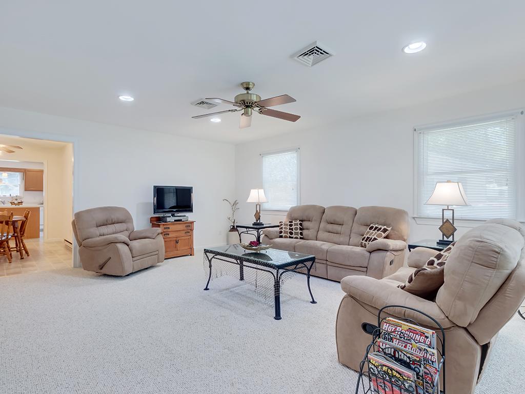 Vines Creek Living Room