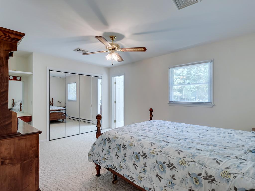 Vines Creek Master Bedroom