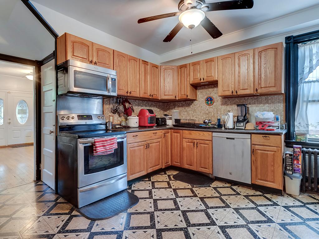 400 West 23rd Street Wilmington Kitchen