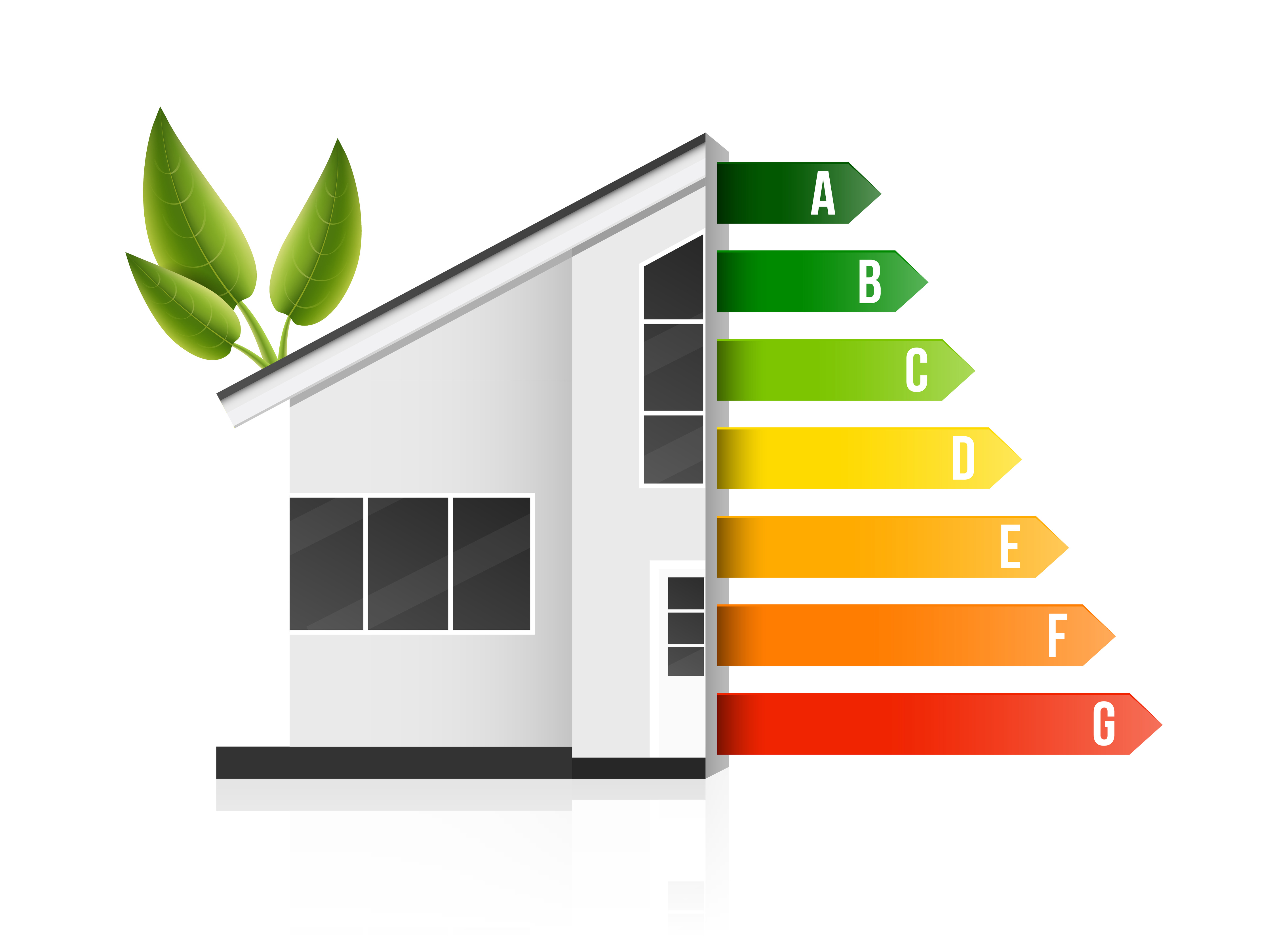 Best energy efficient upgrades to make for a good ROI