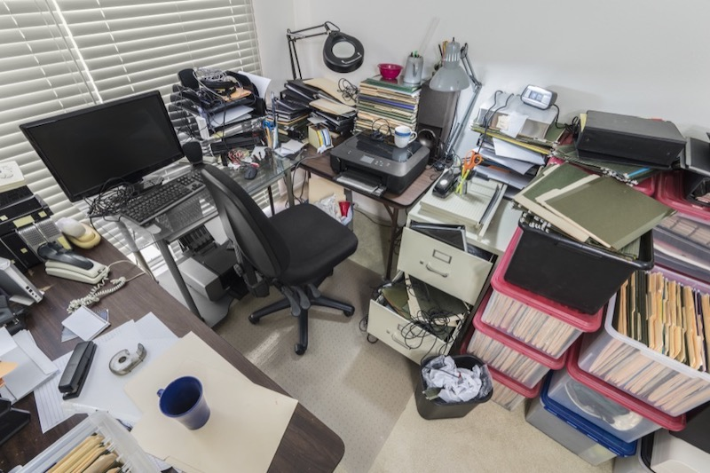 How to Avoid Bad Home Office Upgrades