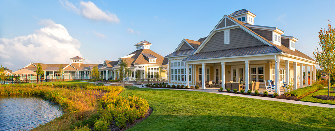 Millville by the Sea Clubhouse