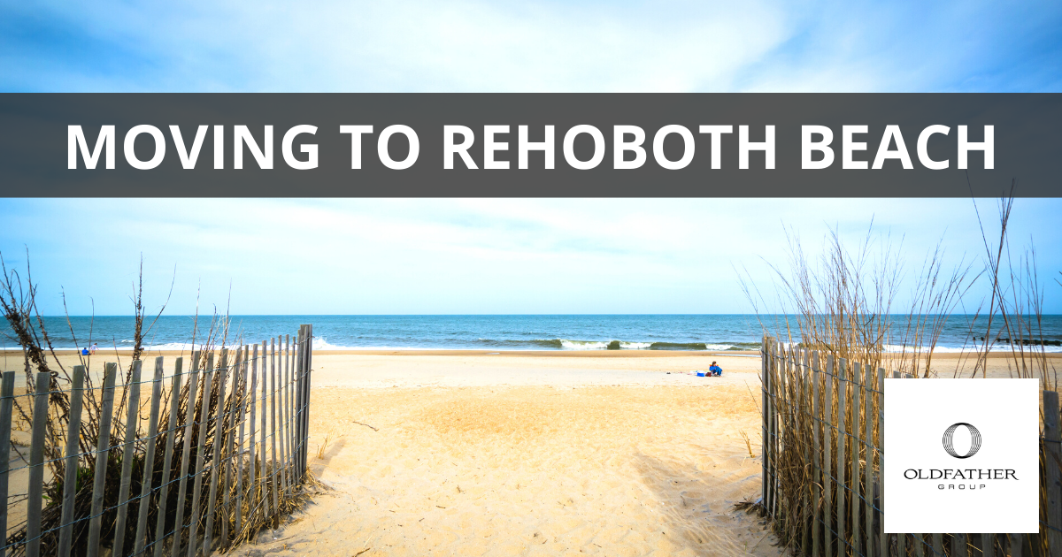 Moving to Rehoboth Beach Relocation Guide