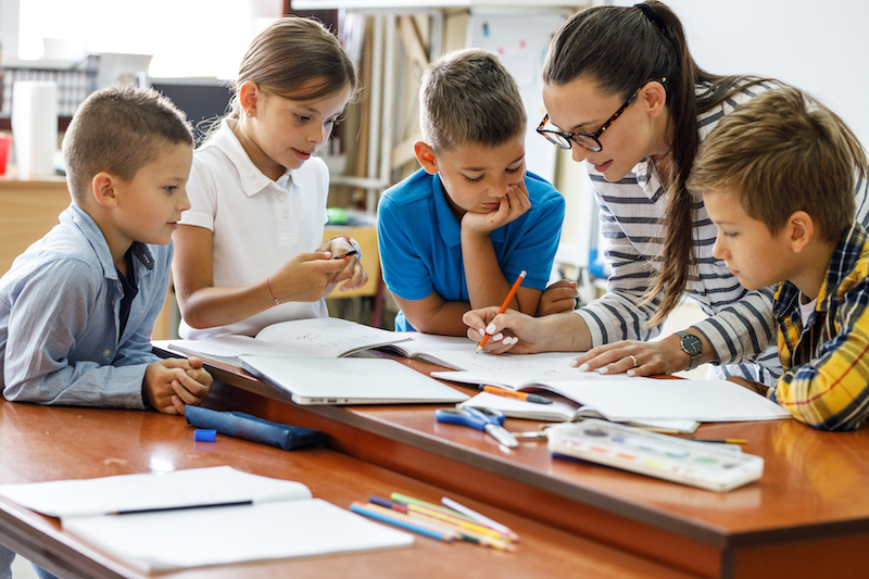 Schools and Education in Rehoboth Beach
