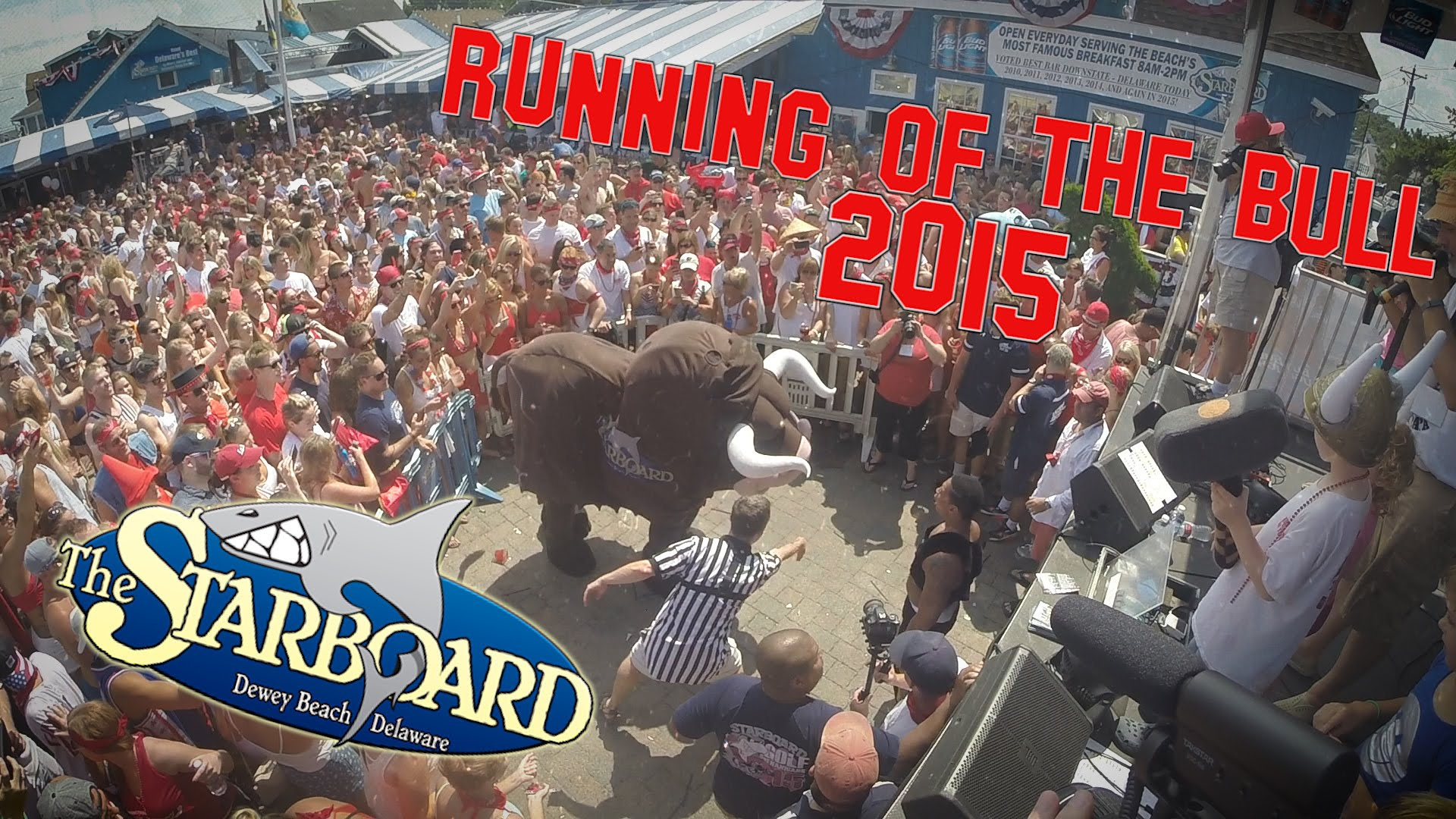 running-of-the-bull