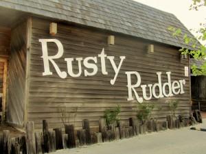 rusty-rudder