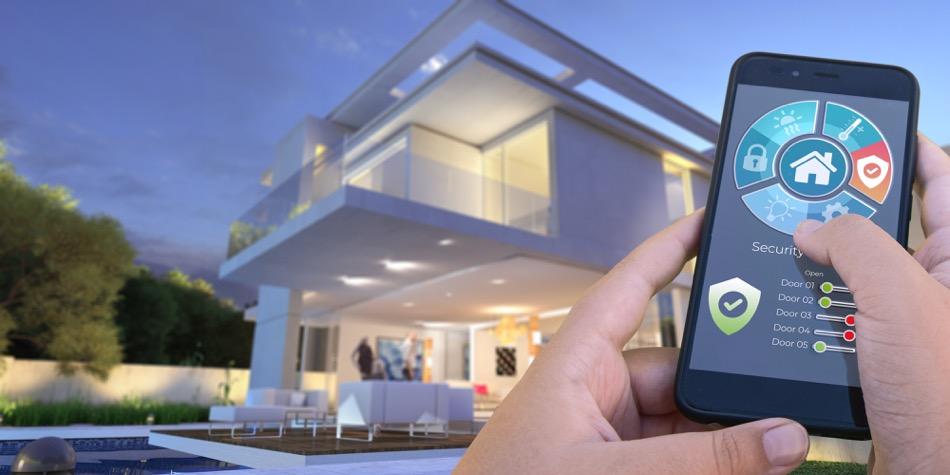 Top High-ROI Smart Tech Home Improvements