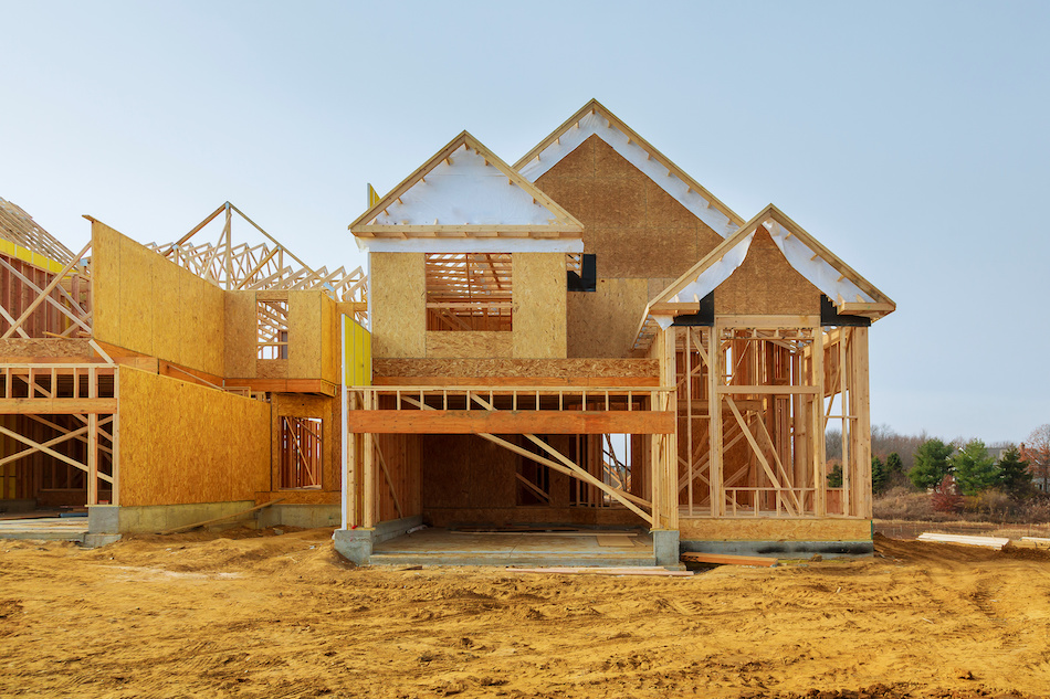Planning a New Home Construction? Here are 5 Steps to Success!