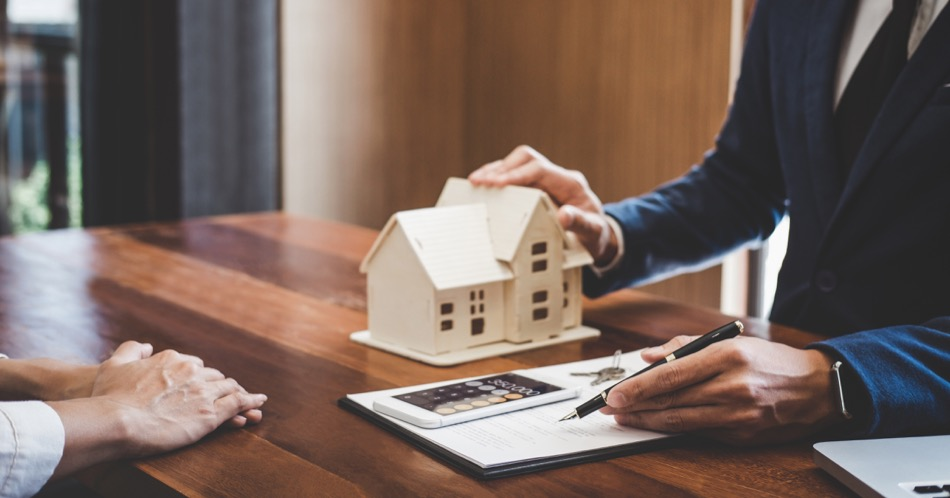 The 5 Most Common Mortgage Types