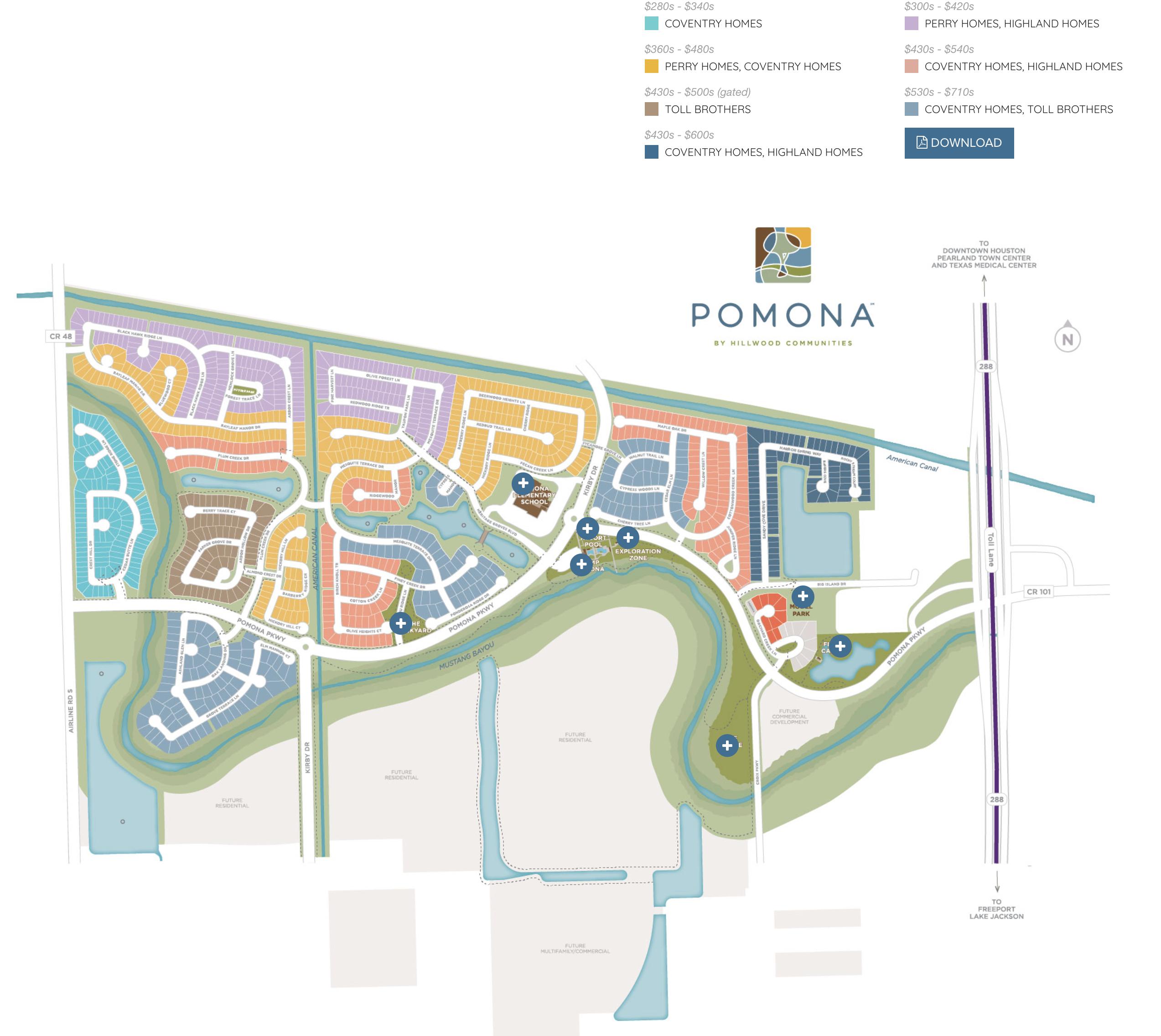 pomona_community_map