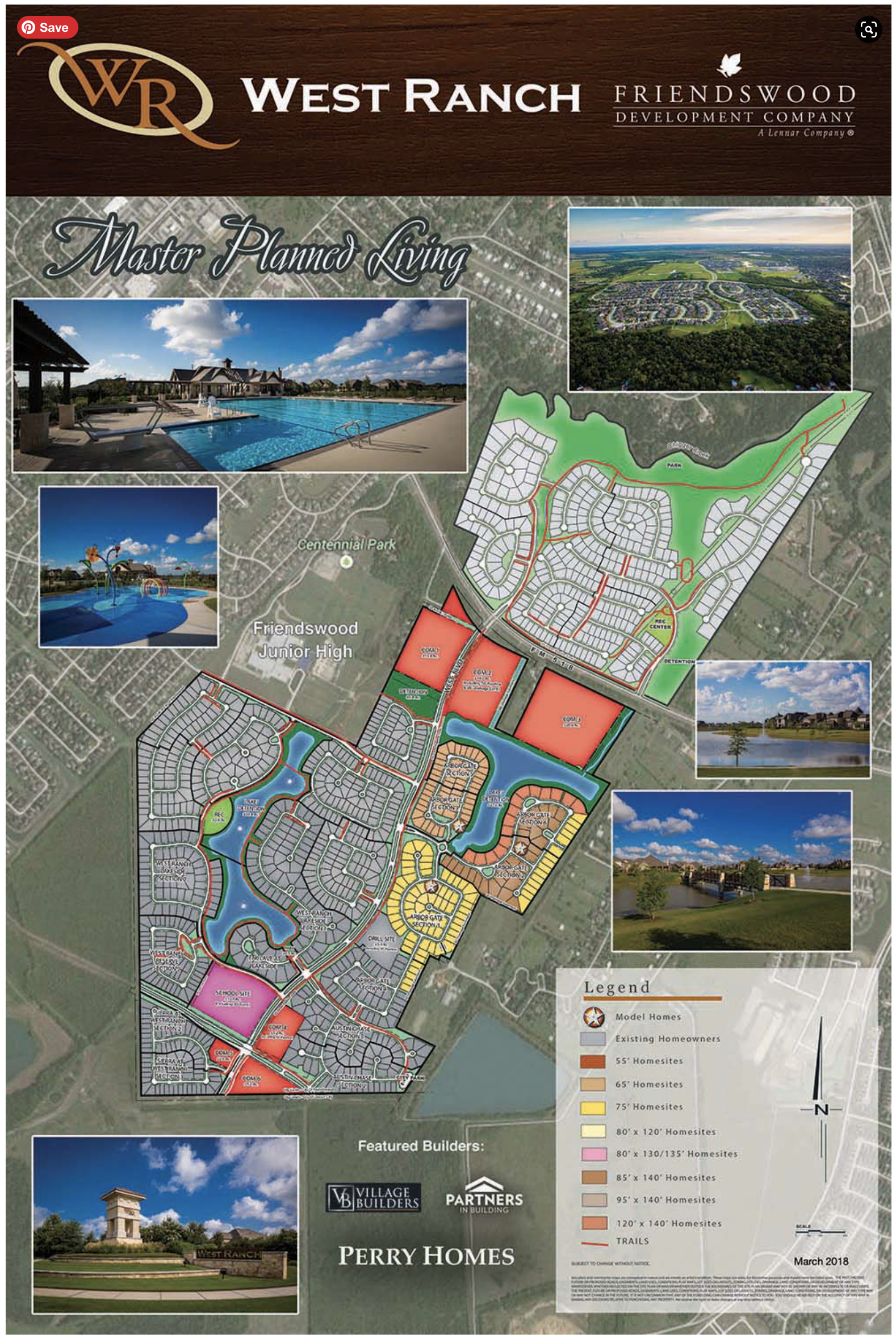 west_ranch_community_map