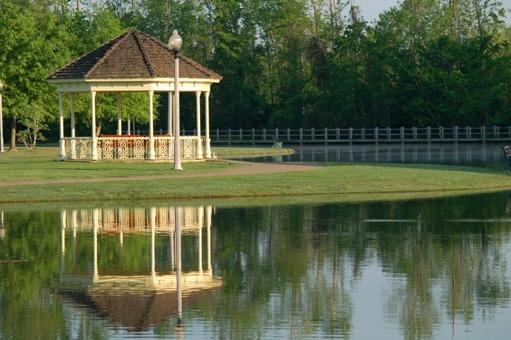 W.C. Johnson Park