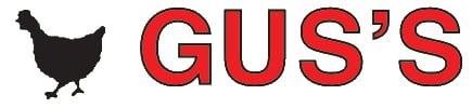 Gus's Fried Chicken logo