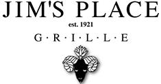 jims place logo