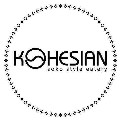 kohesian logo