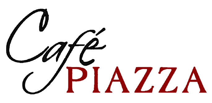 cafe piazza logo