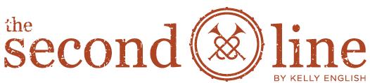 second line logo