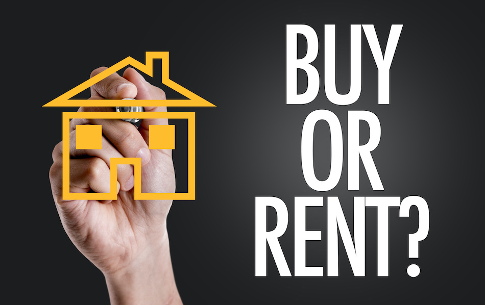 What are the Pros and Cons of Renting a Home vs. Buying One?