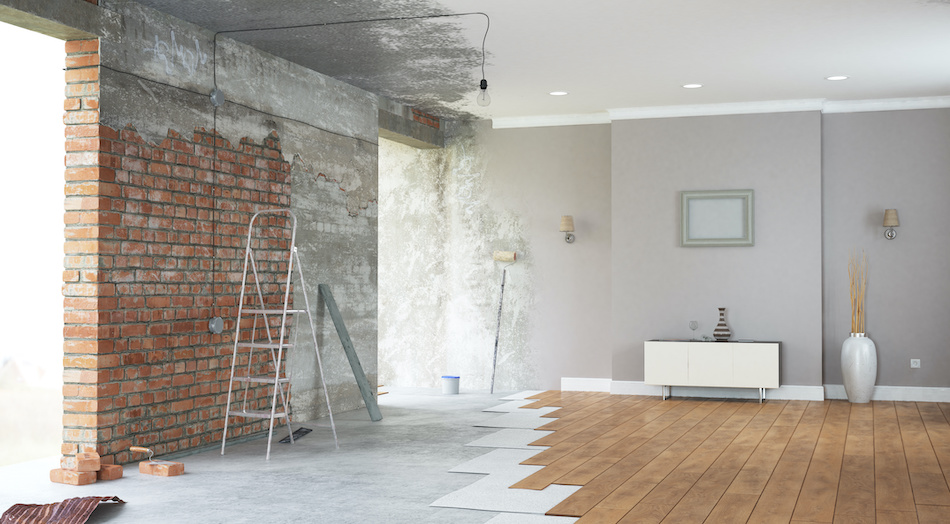 Important things buyers should know about fixer upper homes